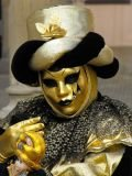 Pierrot or et noir à Rosheim