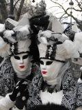Oh les beaux masques !